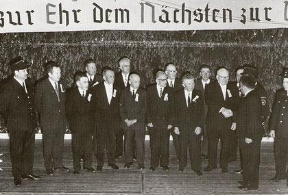Amtsfeuerwehr 1969