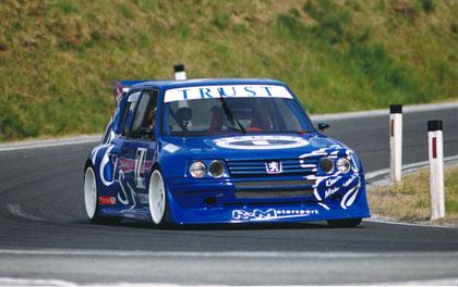 Peugeot 205 RS16