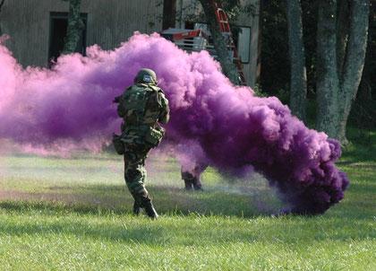 Foto: US ARMY
