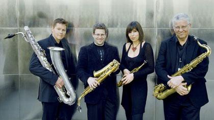 Rascher Quartett