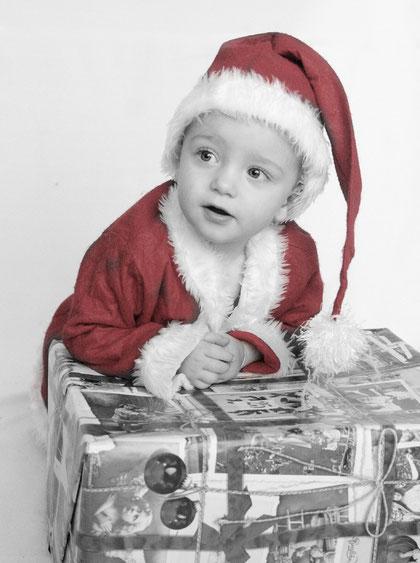 Wo bleiben denn die Geschenke?