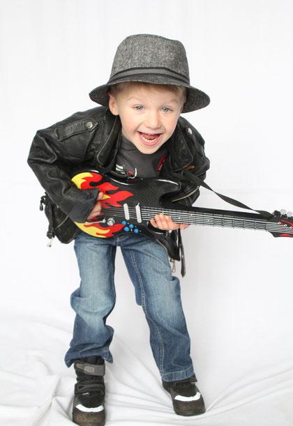 Rocker Luis
