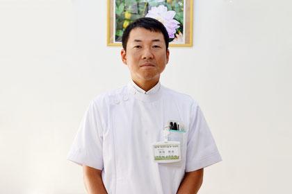 金沢文庫店 薬剤師 店長 林田則吉の写真