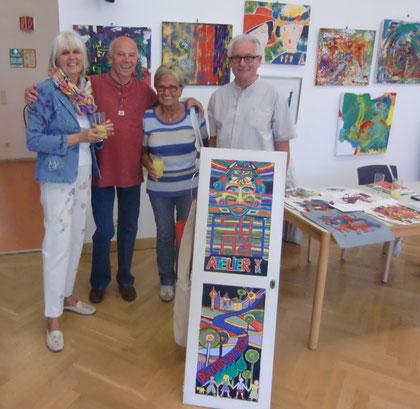 ART5 Kunst--und Kulturmesse