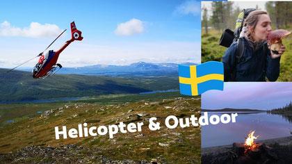 Urlaub in Lappland Gruppenreise in Schweden Urlaub in Schweden