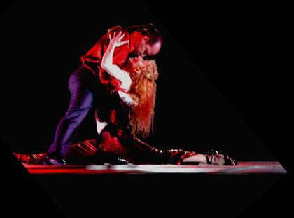 Danza in Fiera 2009  (foto di Luigi Marchioni )