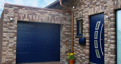 Garage Doors Creativ Metallbau Ihr Profi Fur Metall