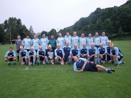 Mannschaft 2012