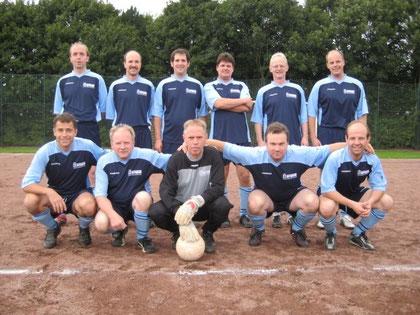 Die Mannschaft 2008