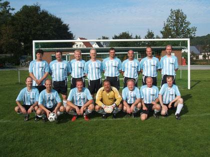 Die Mannschaft 2006