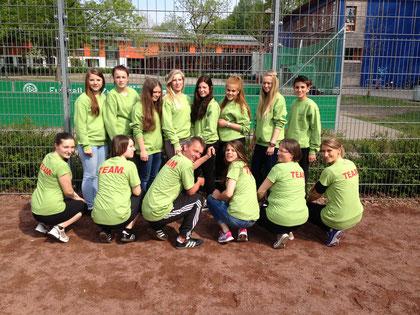 Das Turnfest-Team