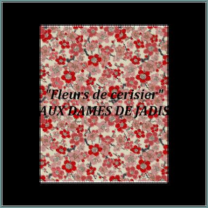 cerisier en fleurs-fleurs-picture-pattern-tapis-tapestry-miyuki-delica-seed beads-DIY-peyote-loom-even count-instant downlaod-auxdamesdejadis.com