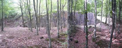 MF3 - Panoramaaufnahme