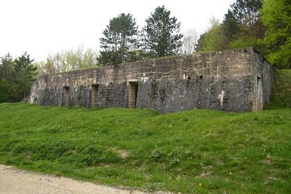 Verdunbilder, Rene Reuter, Verdun, MF2