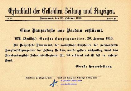 Archiv Joachim Kuhls - siehe Linktipps