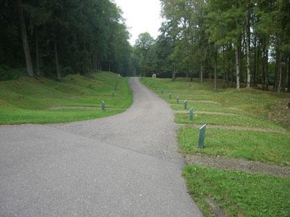Verdun Douaumont