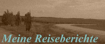 Verdun Reiseberichte