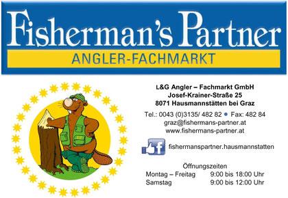 fisherman 39 s partner graz 1481117541s webseite. Black Bedroom Furniture Sets. Home Design Ideas
