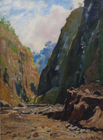 te_koop_aangeboden_een_schilderij_van_de_kunstschilder_carel_lodewijk_dake_jr_1886-1946