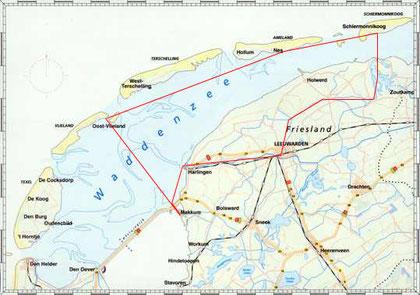 Kite & Sail Tour Segeln und Kitesurfen in Holland, Wattenmeer, Workum, Harlingen, Texel, Terschelling, Vlieland, Ameland, Schiermonnikook