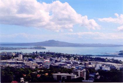 Rennes 12 - Mt. Eden / Auckland