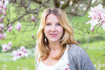 Susanne Hokulani Lomi Ausbildung