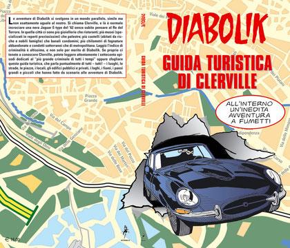 Copertina della Guida Turistica di Clerville
