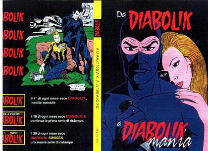 copertina dell'edizione limitata numerata