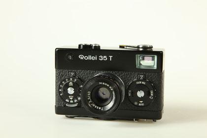 ROLLEI 35 T  ©  engel-art.ch