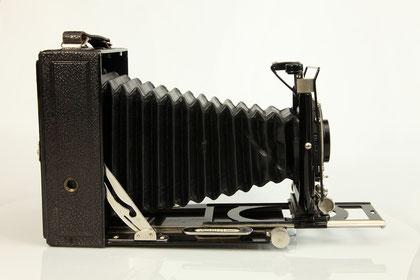Voigtländer Avus zweites Modell 1929  ©  engel-art.ch