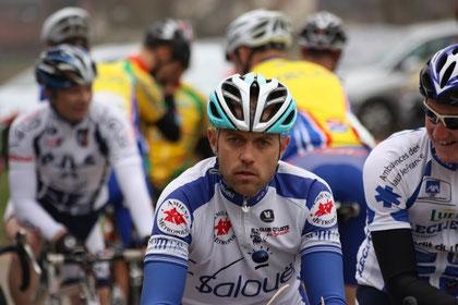 Dimitri Poret à MUIRANCOURT le 17 Mars 2012