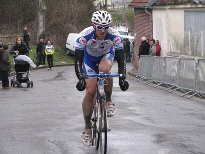 Vincent Soulet à INCHEVILLE le 17 Mars 2012