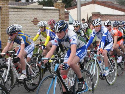 Louis Maloigne à COMPIEGNE le 11 Mars 2012