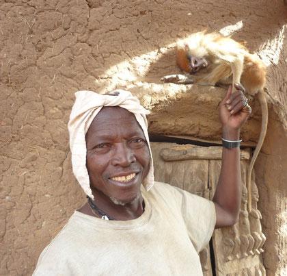 (Mali, Pays Dogon)