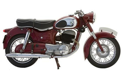 Puch Moto