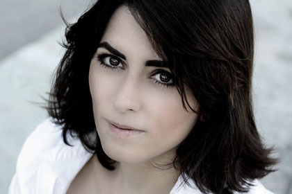 Melanie Amanie