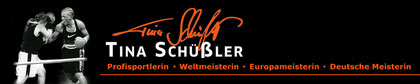 Tina Schüßler - klick mich...