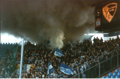 Bochum-BSC 98/99