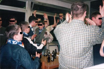 München Hallenpokal 1999