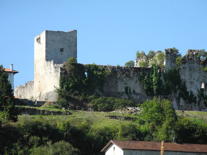 château de Guiche