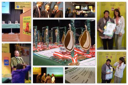 """Gewinner der """"Goldenen Birne 2012"""""""
