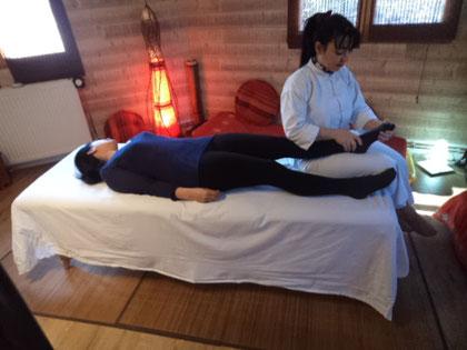 Zen - shiatsu Agen