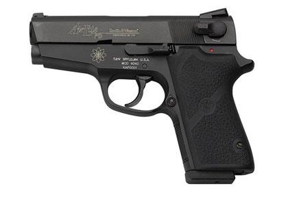 S&W Model 4040PD