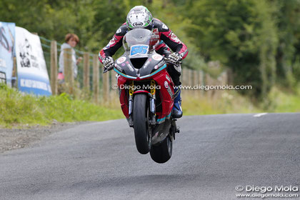 Armoy Road Races 2018