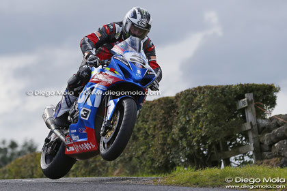 Armoy Road Races 2017