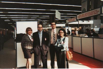 MEDEC Paris 1996 Journée Pratique sur la douleur