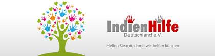 IndienHilfe Deutschland e.V.
