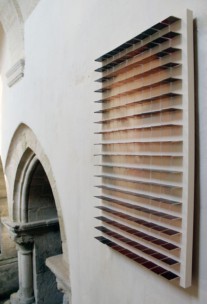art,artiste,contemporain,exposition,medoc,bordeaux,pauillac,abbaye,vertheuil