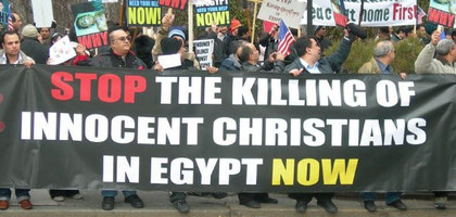 Today in Egypt