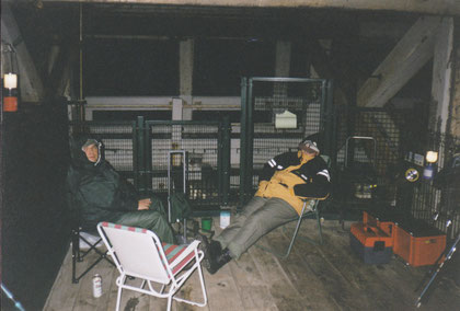 Stefan + Patrick 1994 oder 1995